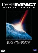 Click to view product details and reviews for Deep impact special edition.
