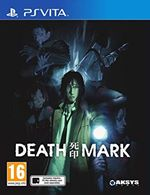 Image of Death Mark (PlayStation Vita)