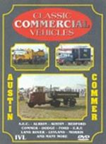 Image of Classic Commercial Vehicles