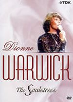 Dionne Warwick - The Soulstress