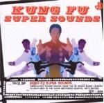 Various Artists  Kung Fu Super Sounds  Music From The Shaw Brothers Kung Fu