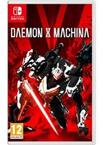 Click to view product details and reviews for Daemon X Machina Nintendo Switch.
