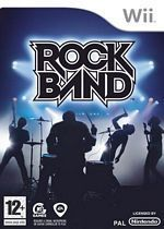 Rock Band  Solus (Wii)