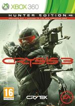 Crysis 3 Hunter Edition (xbox 360)