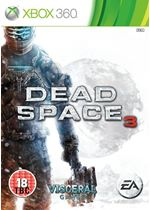 Image of Dead Space 3 [Xbox 360]