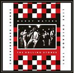 The Rolling Stones  Live At The Checkerboard Lounge (Music CD)