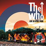 Click to view product details and reviews for The who live in hyde park dvd 2cd ntsc.