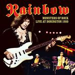 RAINBOW:Monsters of Rock-Live at Donnington [DVD+CD] [NTSC]