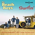 Beach Boys (The)  Surfin' (The Original Beach Boys Recordings 19611962) (Music CD)