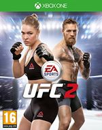 Image of EA Sports UFC 2 (Xbox One)