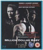 Million Dollar Baby (Blu Ray)