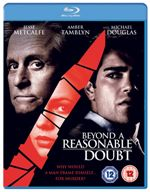 Beyond A Reasonable Doubt (Blu-Ray) EBR5154