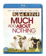Much Ado About Nothing Blu-ray EBR5244