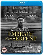 Embrace of The Serpent EC1051