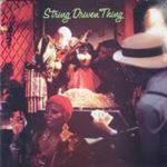 String Driven Thing  String Driven Thing (Music CD)