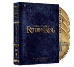 The Lord Of The Rings The Return Of The King (Special Extended Edition) (Four Discs)