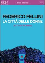 City of Women (La Città Delle Donne / La Cité Des Femmes) (Masters of Cinema) EKA40362