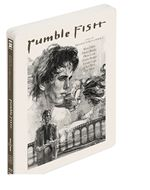 Rumble Fish (Limited Edition Steel Book) (Blu-Ray)