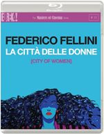 City Of Women: Masters of Cinema EKA70091