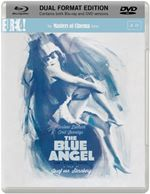 The Blue Angel (Masters of Cinema) - Dual Format Edition (Blu-Ray and DVD) EKA70093