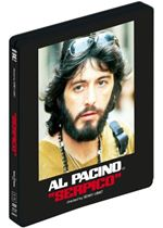 Serpico (Masters of Cinema) (Blu-ray SteelBook) (Blu-ray) EKA70129