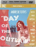 Day Of The Outlaw (1959) [Masters of Cinema]