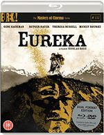 Eureka (1983) [Masters of Cinema] Dual Format