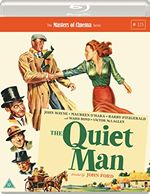 The Quiet Man [Masters of Cinema]