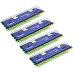 Kingston HyperX 8GB (4x2GB) Memory Kit 1600MHz DDR3 Non ECC CL9 240 pin DIMM with Intel XMP Support