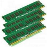 Kingston ValueRAM 16GB (4x4GB) 1333MHz DDR3 Unbuffered Non ECC CL9 DIMM Memory Module