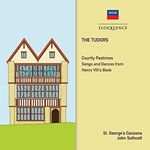 Tudors Courtly Pastimes Songs and Dances from Henry VIIIs Book (Music CD)