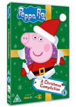 Click to view product details and reviews for Peppa pig a christmas collection.