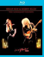 Brian May & Kerry Ellis The Candlelight Concerts Live At Montreux 2013