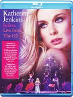 Katherine Jenkins  Believe  Live From The O2 (BluRay)