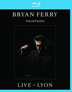 Bryan Ferry - Live In Lyon (Blu-Ray)