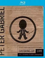 Peter Gabriel: Still Growing Up Live And Unwrapped/Growing Up...