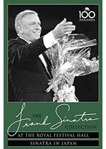 Click to view product details and reviews for Frank sinatra in concert at the royal festival hall sinatra dvd.