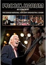Image of Procol Harum - In Concert With The Danish National Concert Orchestra And Choir