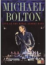 Click to view product details and reviews for Michael bolton live at the royal albert hall.