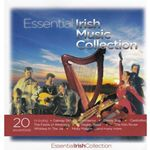 Various Artists  Essential Irish Music Collection (Music CD)