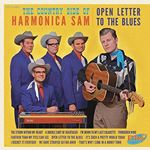 Country Side of Harmonica Sam (The)  Open Letter to the Blues (Music CD)