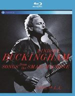Lindsey Buckingham - Songs From The Small Machine - Live In L.A. (Blu-Ray) EVBRD703