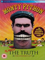 Click to view product details and reviews for Monty python almost the truth the lawyers cut theatrical version dvd 2014.