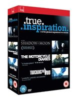 True Inspiration Collection (3 Discs) F4DVD90127