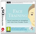 Image of Face Training (Nintendo DSi Only)