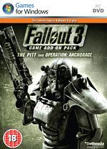 Fallout 3 The Pitt & Operation Anchorage (Expansion Pack)