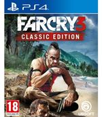 Click to view product details and reviews for Far Cry 3 Classic Edition Ps4.