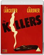 The Killers [Blu-ray] FCD1024