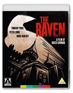 The Raven [Blu-ray] FCD1031