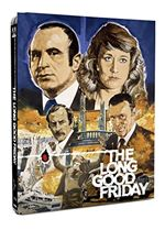The Long Good Friday - Limited Edition Steelbook FCD1035